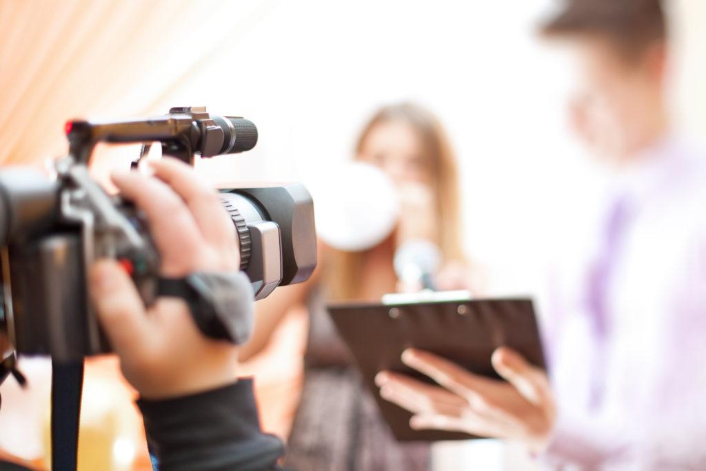 Flere og flere vælger at lave rekrutteringsfilm og rekrutteringsvideo